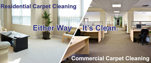 Commercial Carpet Cleaners Worksop